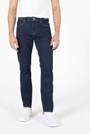 Colin's Mavi Straight Fit Düşük Bel 44 Karl Denim Erkek Jean Pantolon .CL1054503_Q1.V1_DN41332