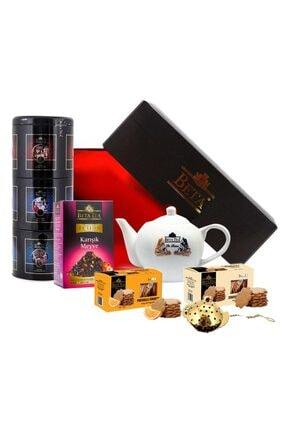 Beta Tea Çay Saati Paketi