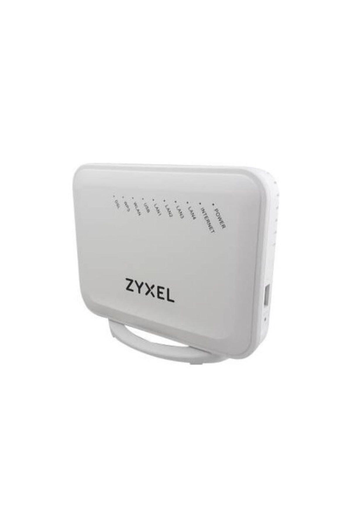 ZyXEL VMG1312-T20B VDSL/ADSL 300Mbps Kablosuz 4-Port Modem 1