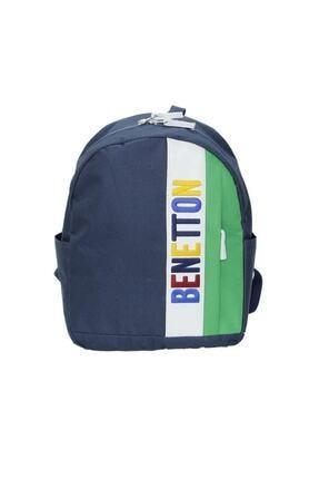 Benetton Ana Okulu Çantası 70070