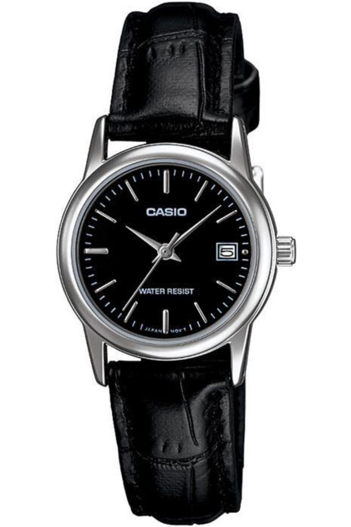 Casio Casıo Ltp-v002l-1audf 2