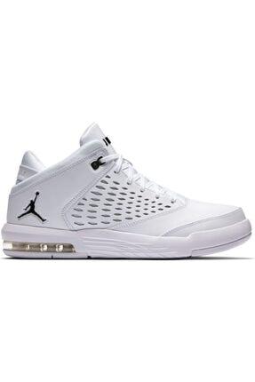 Nike Erkek Beyaz Basketbol Ayakkabısı