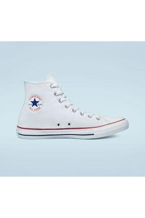 converse Unisex Beyaz Chuck Taylor All Star Sneaker