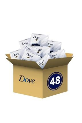 Dove Cream Bar Original Katı Sabun 100 Gr X48