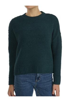 Jack & Jones Onldetroıt L/s Oversıze Pullover Knt
