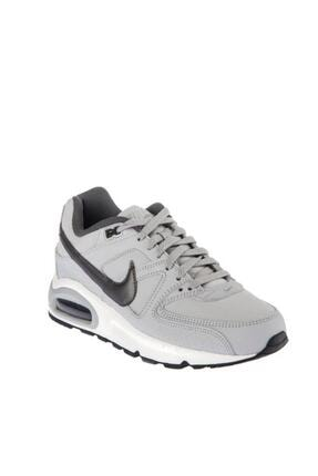 Nike Air Max Command Leather 749760-012 Erkek Spor Ayakkabı