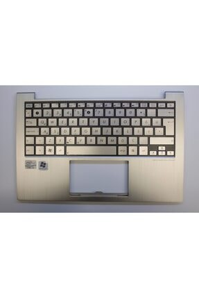 ASUS Zenbook Ux21e-kx020d Orjinal Klavye+kasa (modül)