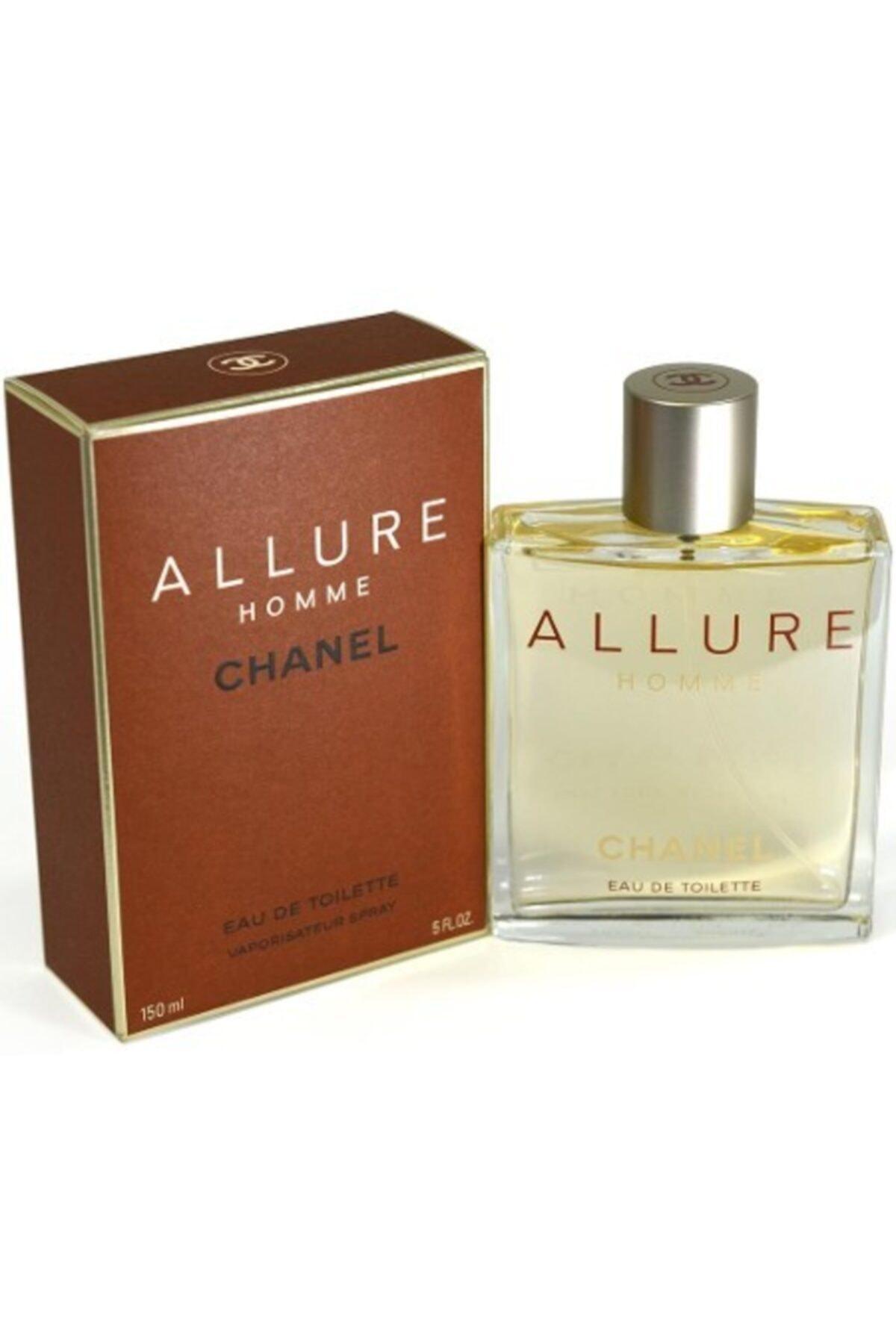 Chanel Allure Edt 150 ml Erkek Parfümü 3145891214802 1