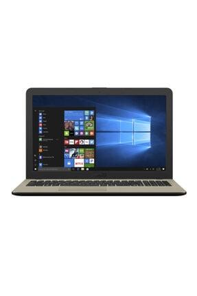 """ASUS Vivobook Intel Celeron N3350 4gb 256gb Ssd W10home 15.6"""" X540na-gq1371"""
