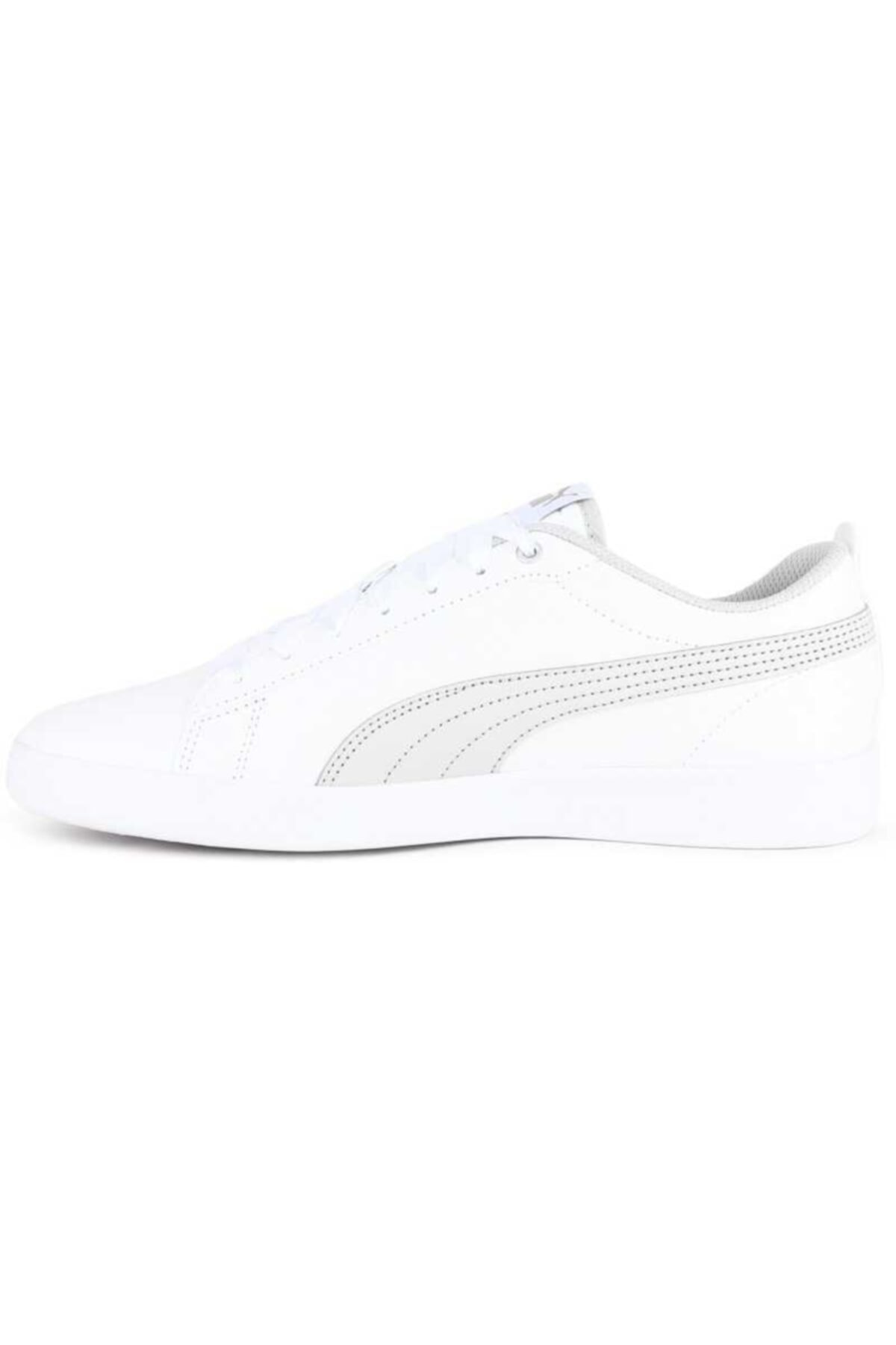 Puma Smash V2 L Unisex Günlük Ayakkabı - 36521524 2