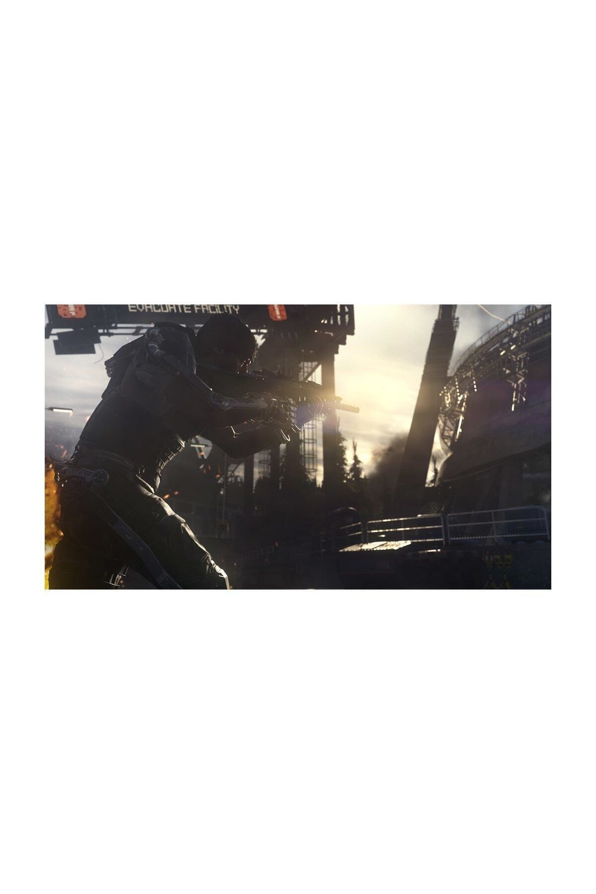 ACTIVISION Call Of Duty Advanced Warfare Xbox One Oyun 2