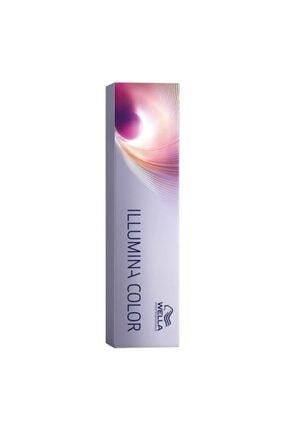 Wella Illumina 10/81 Inci Kül Sarışın Saç Boyası 60 ml