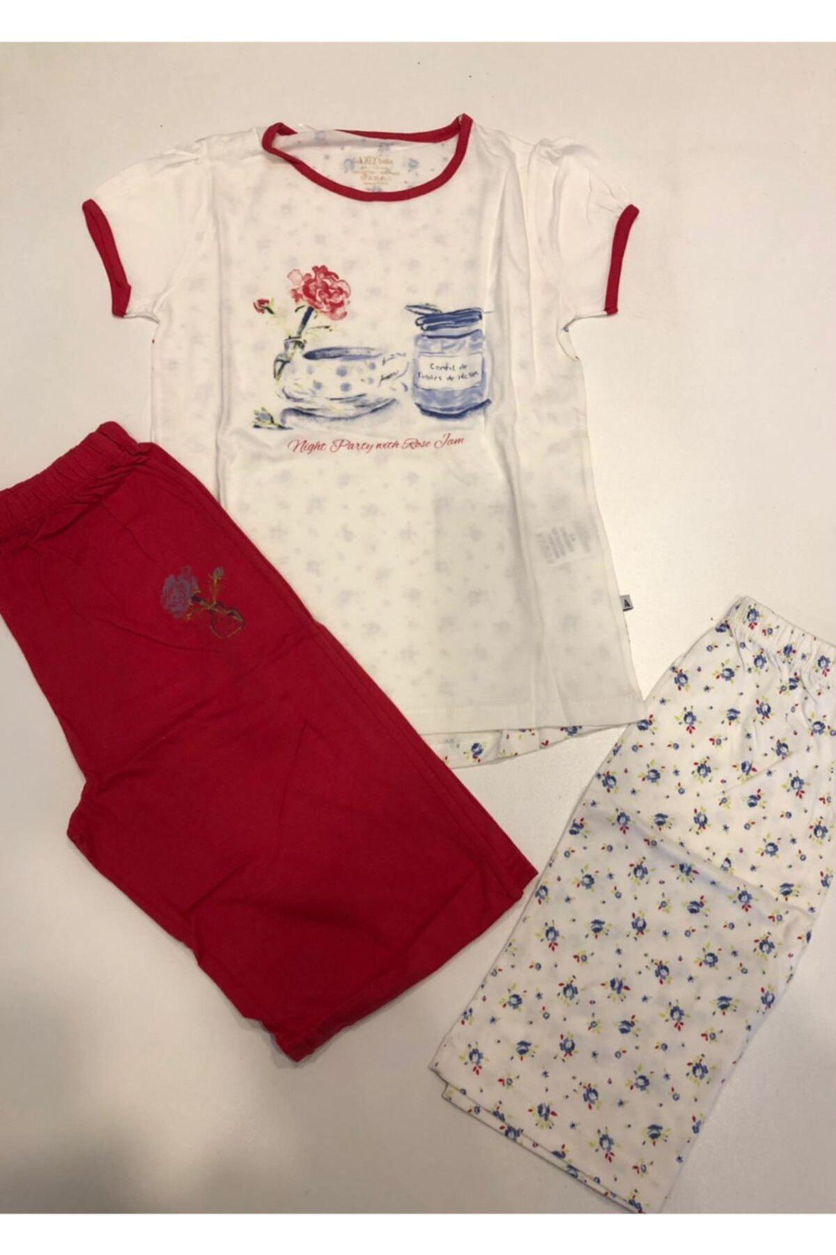 Aziz Bebe Marka Pijama Takımı 1