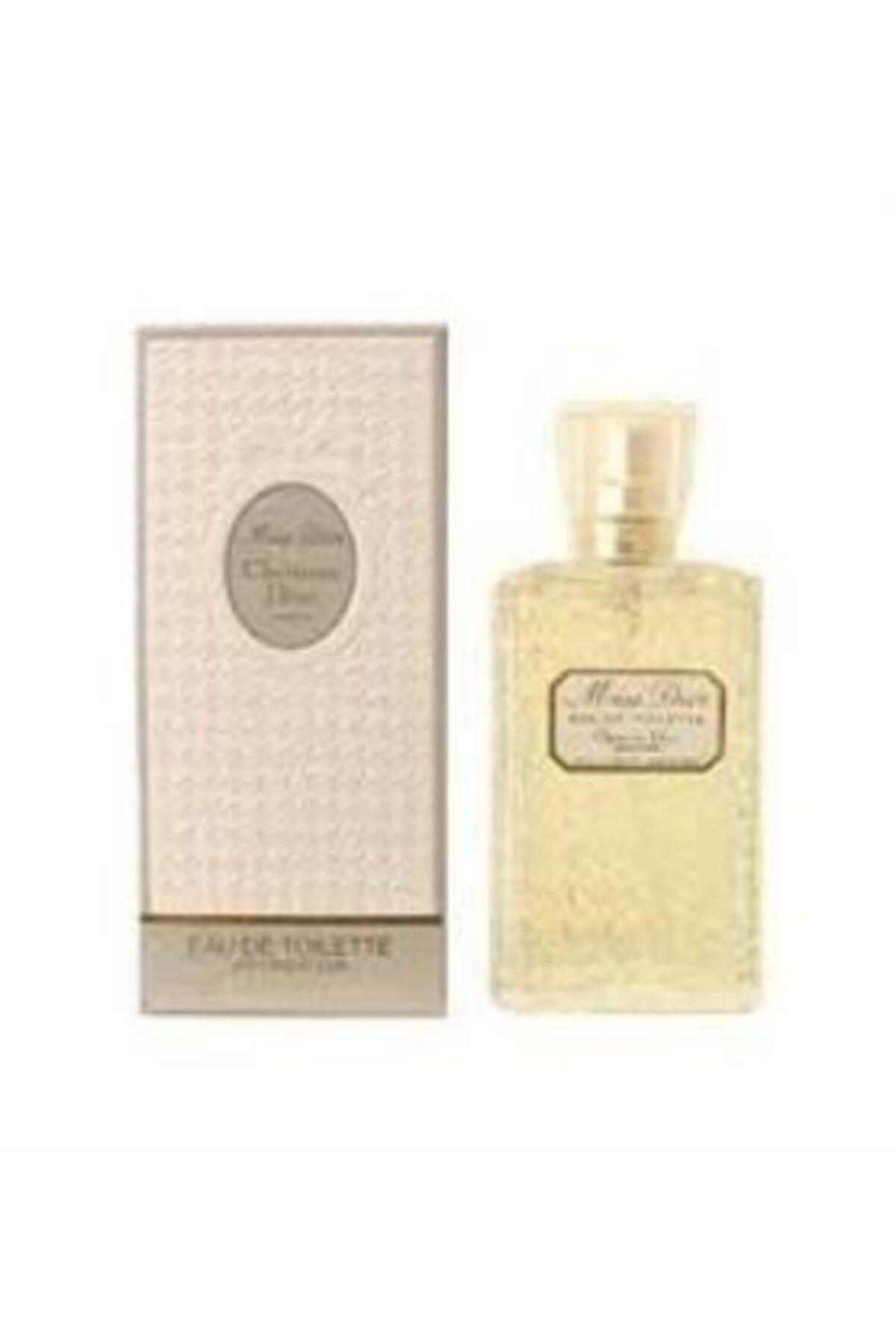 Christian Dior Miss Dior Edt 50 ml Kadın Parfüm 3348900142305 1