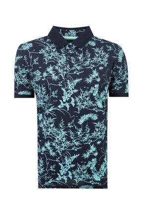 D'S Damat Slim Fit Mint T-shirt
