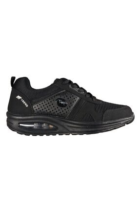 MP M.p 191-6712 Siyah Unisex Spor Ayakkabı