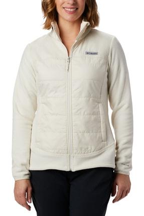 Columbia Basin Butte™ Fleece Full Zip Kadın Polar