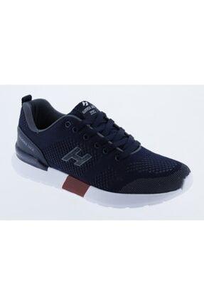 Hammer Jack Unısex Lacivert Spor Ayakkabı