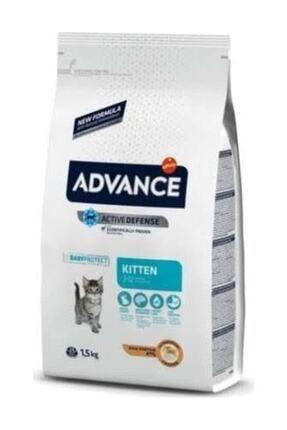 Advance Kitten Yavru Kedi Maması 1,5 kg