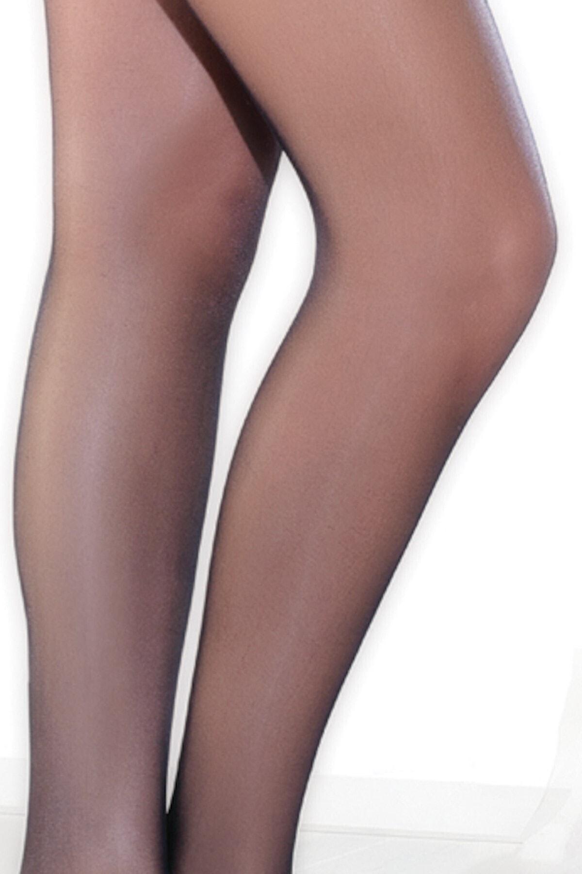 Pierre Cardin Süper Ince Mat Külotlu Çorap 1