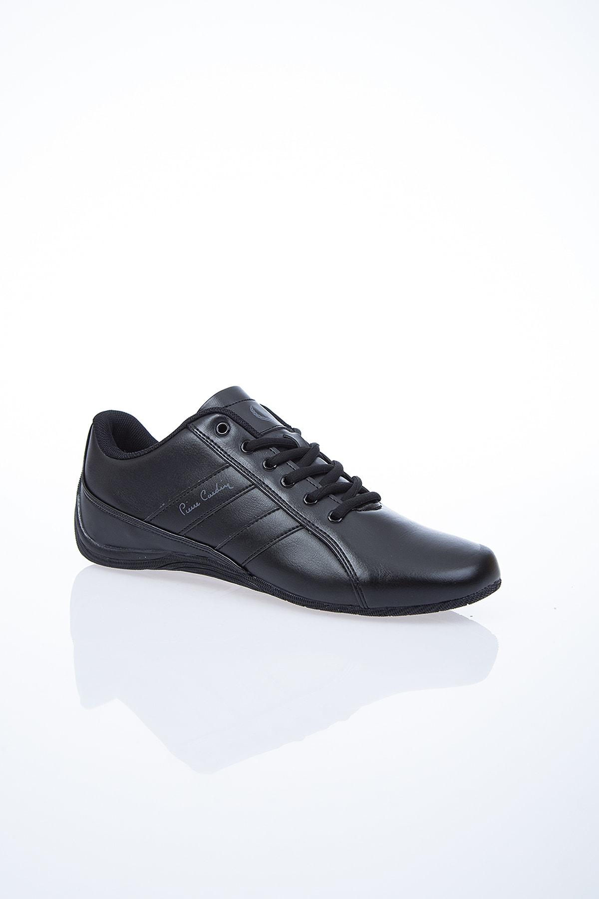 Pierre Cardin PC-30490 Siyah Erkek Spor Ayakkabı 2