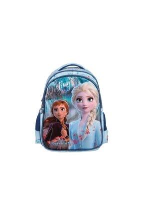 Frozen 5114 Okul Sırt Çantası Loft Destıny Is Callın