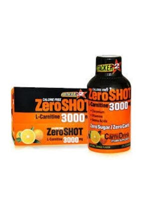 Zero Shot Bigjoy Sports  Big whey go Whey Protein Tozu  Tekli Sachet  Kapuçino Aroma 68 Servis 2450g