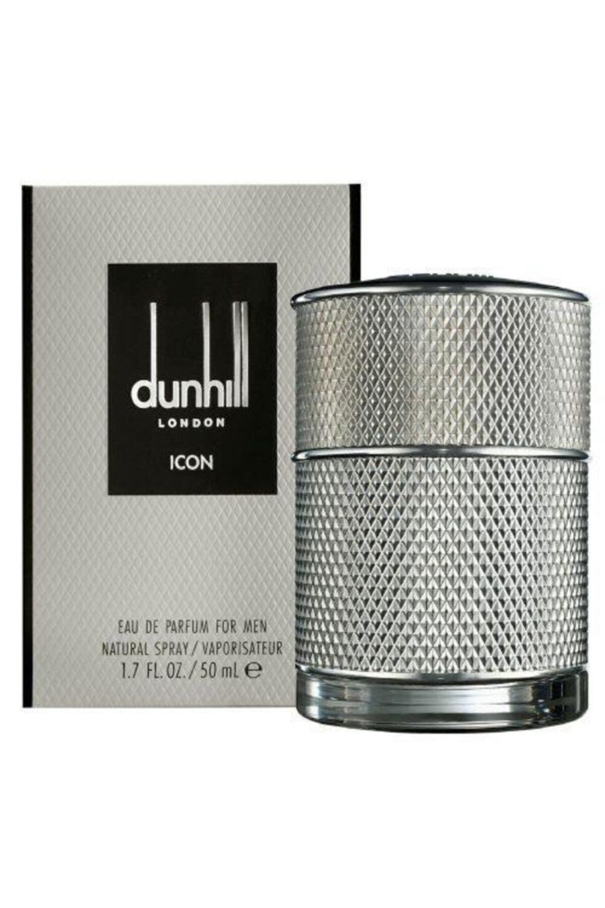 Dunhill Icon Edp 50 ml Erkek Parfümü 085715806024 1