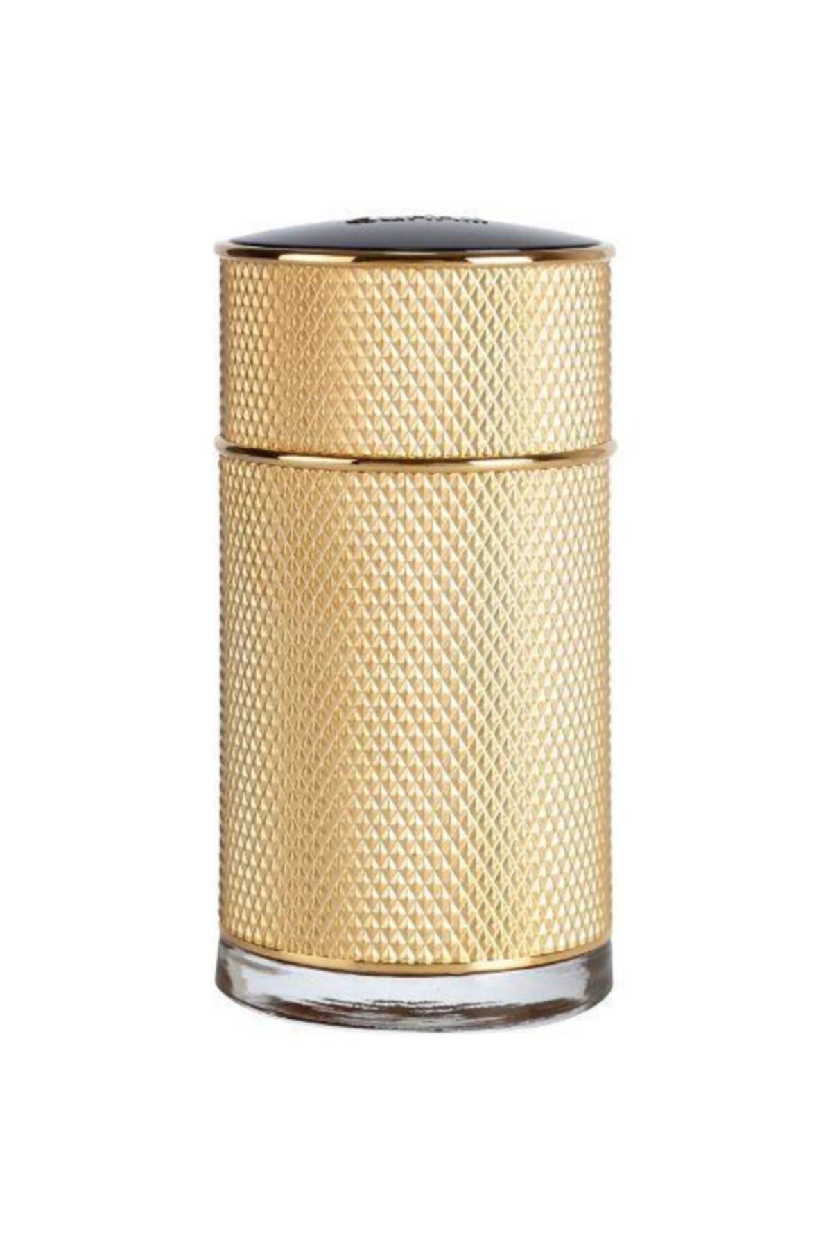 Dunhill Icon Absolute Edp 50 ml Erkek Parfümü 085715806208 1