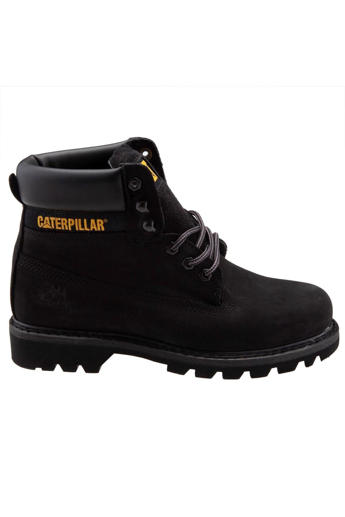 Caterpillar Erkek Siyah Colorado Bot 015m100031 2