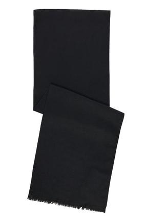 ALTINYILDIZ CLASSICS Erkek Siyah Atkı
