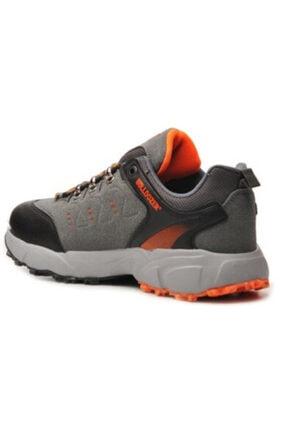 Bulldozer Erkek Füme Spor-trekıng Ayakkabı Bul-210417