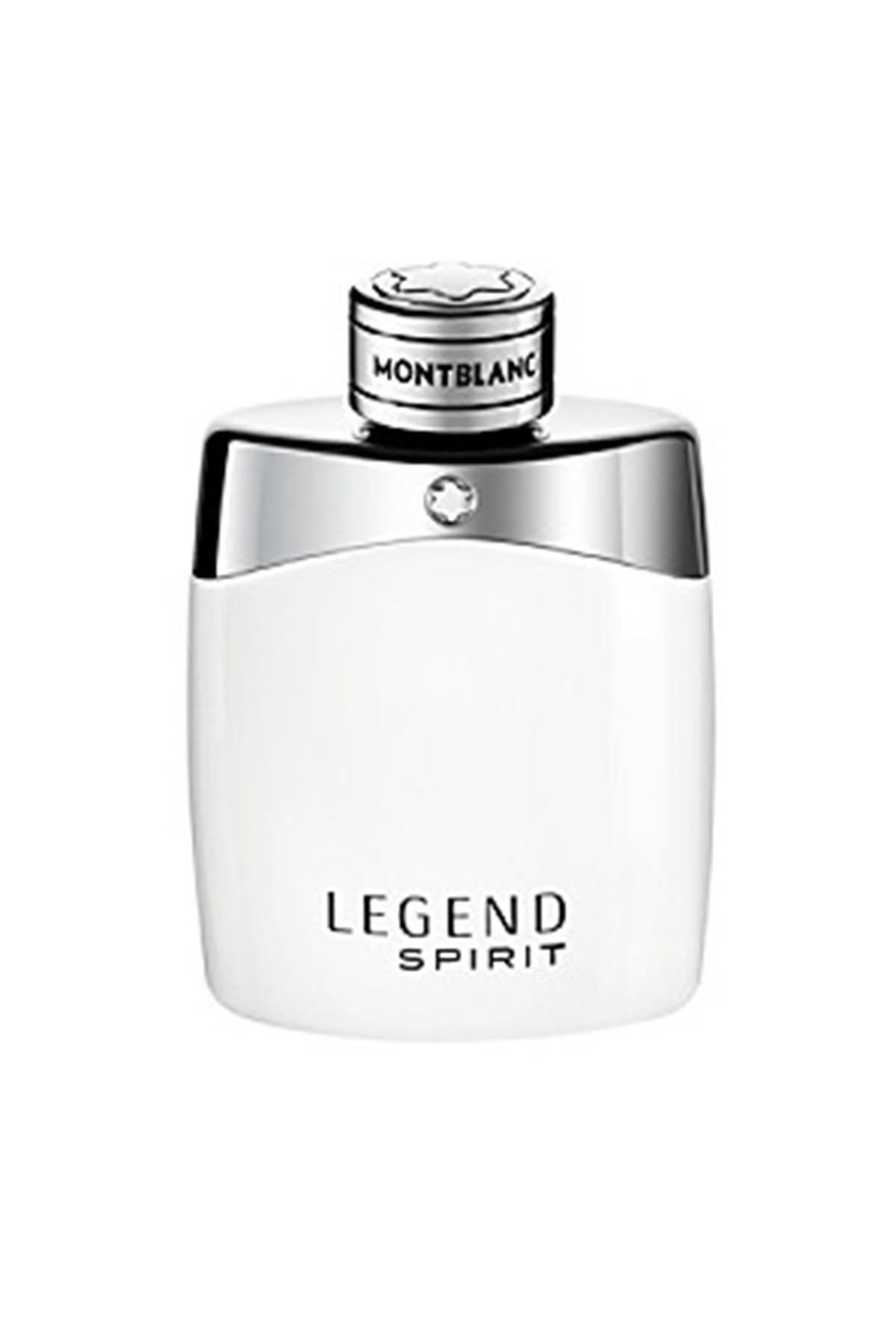 Montblanc Legend Spirit Edt 50 ml Erkek Parfümü 3386460074834 1