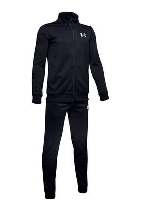 Under Armour Erkek Çocuk Eşofman Takımı - Ua Knit Track Suit - 1347743-001