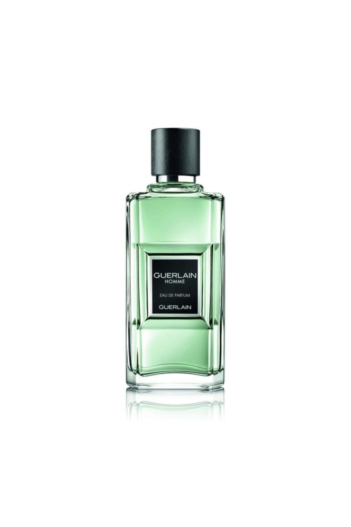 Guerlain Homme Edp 50 ml Erkek Parfüm 3346470303409 1