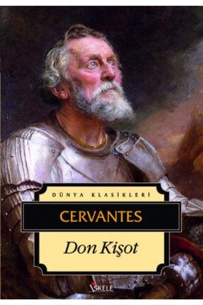 İskele Yayıncılık Don Kişot