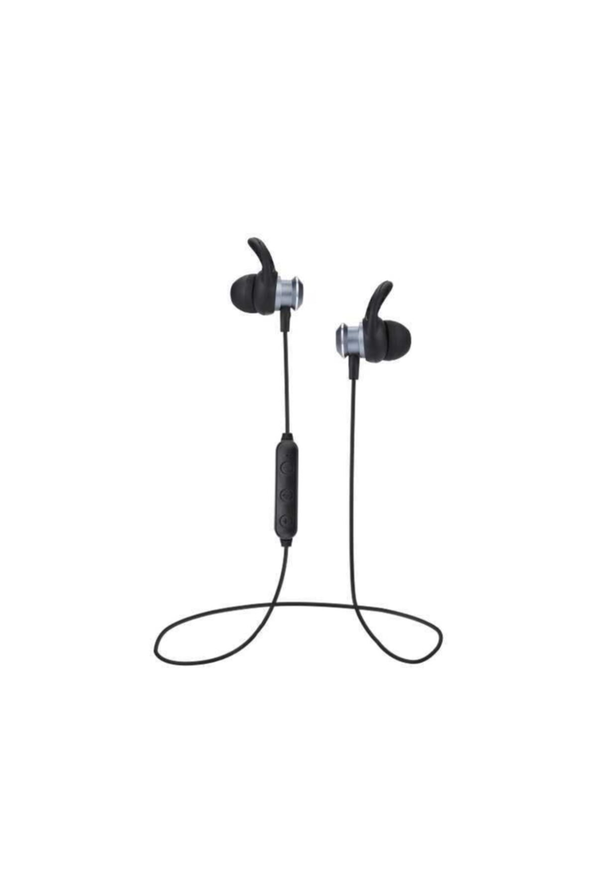 zore Gri Bt-zr1 Bluetooth Kulaklık 1