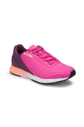 Kinetix Kadın Mor Yürüyüş Spor Ayakkabısı