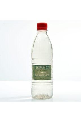 Kekikshop Anemurium Kekik Suyu 500ml Anamur Beyaz Kekiklerinden Üretilmiş 100% Saf Ve Doğal Beyaz Kekik Suyu