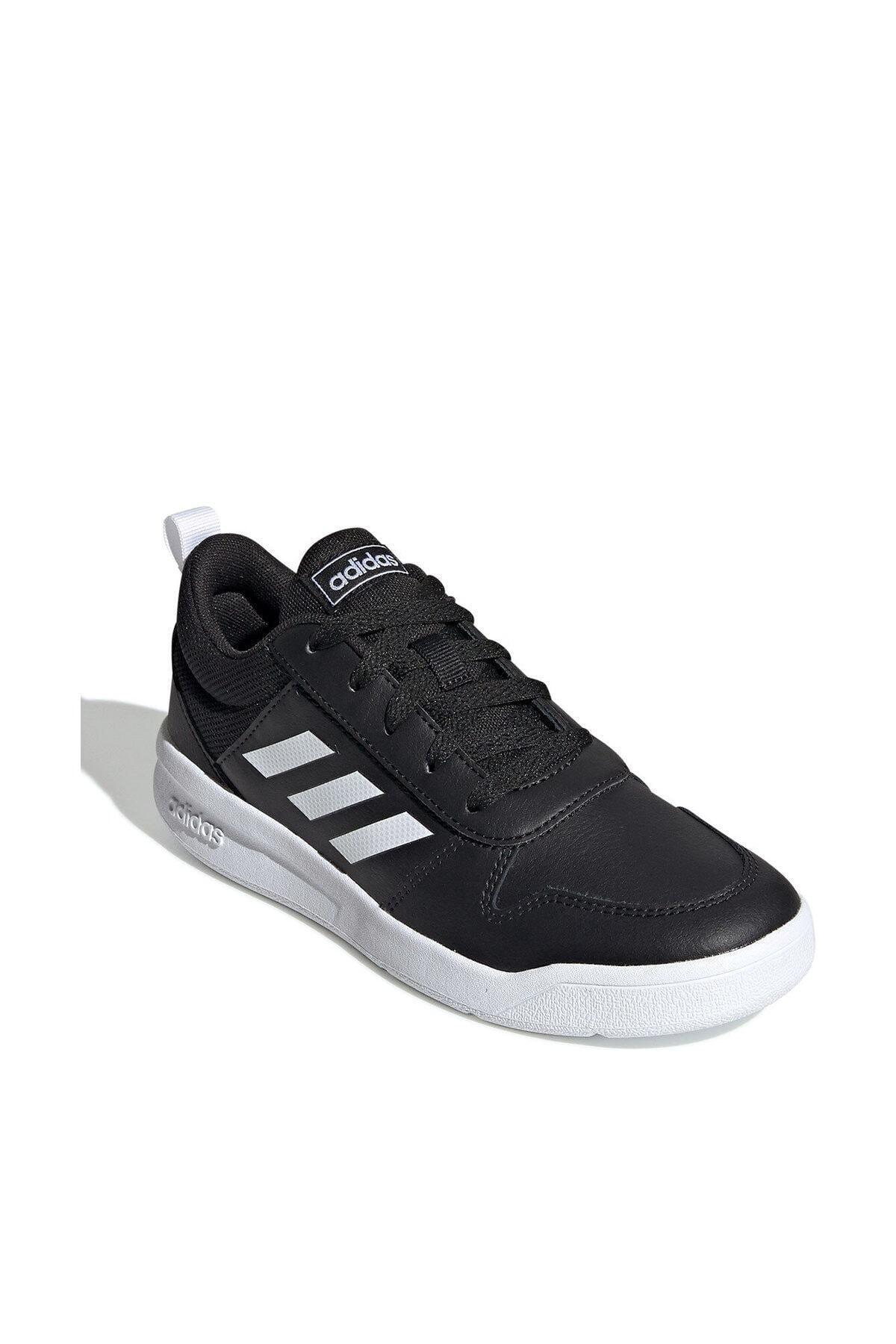adidas TENSAUR K Siyah Erkek Çocuk Sneaker Ayakkabı 100532271 1