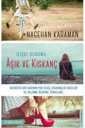 Destek Yayınları Ilişki Durumu: Aşık Ve Kıskanç