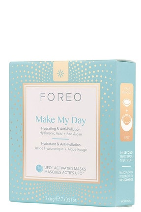 FOREO Ufo™ Make My Day 7'li Maske