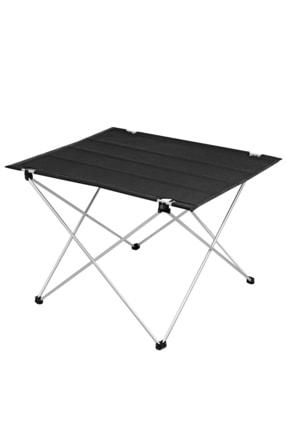 Box&Box Omuz Askılı Katlanabilir Kamp Ve Piknik Masası 73x55x48 Cm