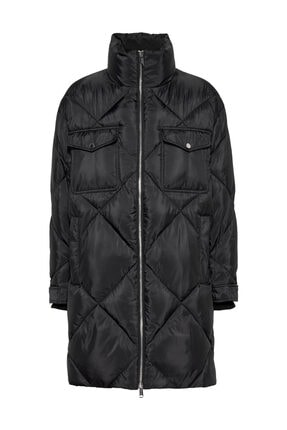 Tommy Hilfiger TJW DIAMOND QUILTED COAT