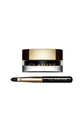 Clarins Siyah Pot Gel Eyeliner Black 01 Eyeliner