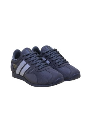 Lescon Gri  Ortopedic Sneakers Ayakkabı