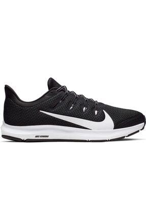 Nike Erkek Siyah Günlük Quest Ayakkabı Cı3787-002