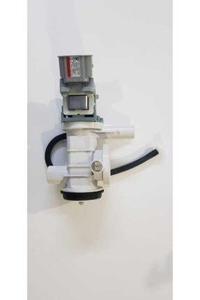 Samsung Çamaşır Makina Komple Pompa Motoru Dc97-17336e