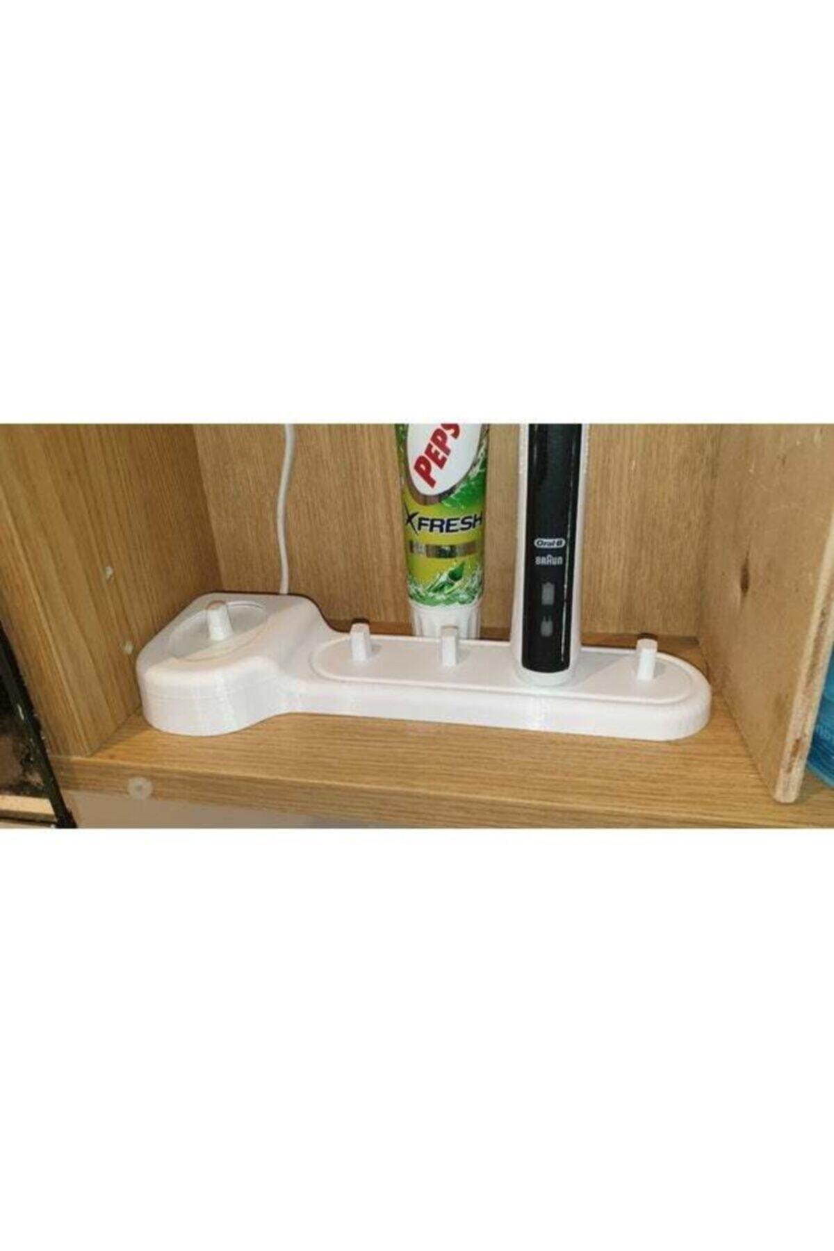 D-Stand Oral-b Diş Fırçası Makina Standı 2