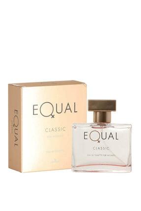 Equal Classic Edt 75 ml Kadın Parfüm 132764-1